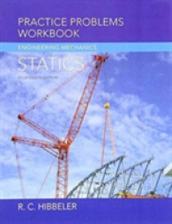 Books Kinokuniya: Engineering Mechanics : Statics (14th