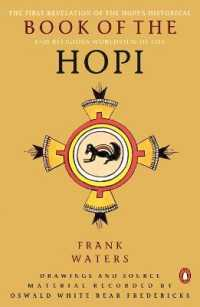Link to an enlarged image of Book of the Hopi (Reprint)