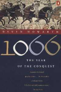 Link to an enlarged image of 1066 : The Year of the Conquest (Reprint)