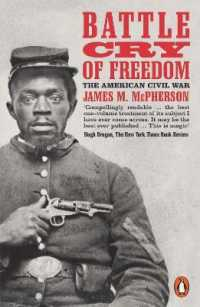 Link to an enlarged image of Battle Cry of Freedom: The Civil War Era