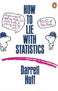 Link to an enlarged image of How to Lie with Statistics