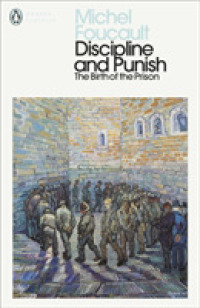 Link to an enlarged image of Discipline and Punish : The Birth of the Prison -- Paperback / softback (English Language Edition)