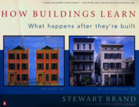Link to an enlarged image of How Buildings Learn : What Happens after They're Built (Reprint)