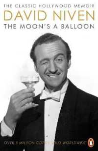 Link to an enlarged image of Moon's a Balloon : The Guardian's Number One Hollywood Autobiography -- Paperback / softback