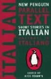 Link to an enlarged image of Short Stories in Italian (New Penguin Parallel Texts)