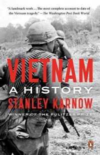 Link to an enlarged image of Vietnam : A History (2nd)
