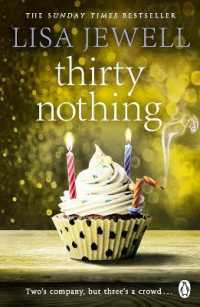 Link to an enlarged image of Thirtynothing -- Paperback / softback