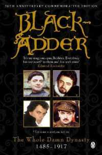 Link to an enlarged image of Blackadder: The Whole Damn Dynasty