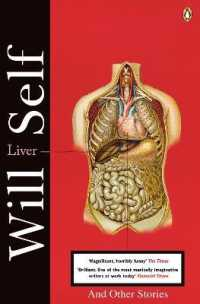 Link to an enlarged image of Liver: And Other Stories