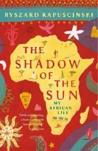 Link to an enlarged image of Shadow of the Sun : My African Life -- Paperback / softback (English Language Edition)