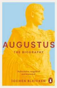 Link to an enlarged image of Augustus : The Biography
