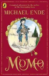 Link to an enlarged image of Momo ( Puffin Books )