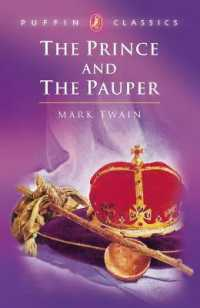 Link to an enlarged image of The Prince and the Pauper (Reissue)