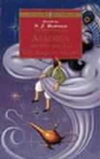 Link to an enlarged image of Aladdin and Other Tales from the Arabian Nights (Puffin Classics - the Essential Collection) (Reissue)