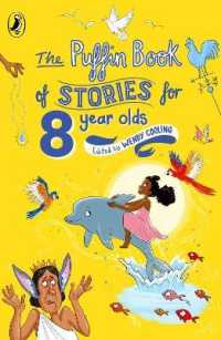 Link to an enlarged image of Puffin Bk of Stories for 8 Yr-Old