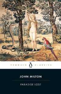 Link to an enlarged image of Paradise Lost (Penguin Classics) (Reissue)