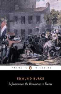 Link to an enlarged image of Reflections on the Revolution in France (Penguin Classics) (Reprint)