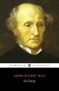 Link to an enlarged image of On Liberty (Penguin Classics)