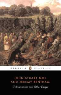 Link to an enlarged image of Utilitarianism and Other Essays (Penguin Classics) (Reprint)