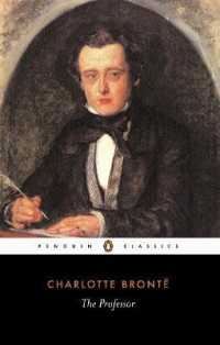 Link to an enlarged image of The Professor (Penguin Classics)