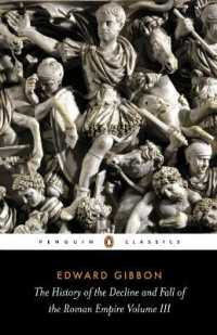 Link to an enlarged image of The History of the Decline and Fall of the Roman Empire (Penguin Classics) <3> (Reprint)