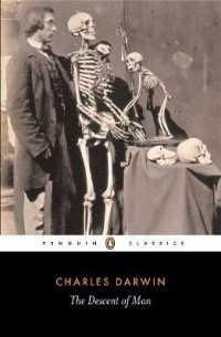 Link to an enlarged image of The Descent of Man, and Selection in Relation to Sex (Penguin Classics) (Reprint)