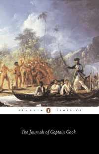 Link to an enlarged image of The Journals (Penguin Classics)