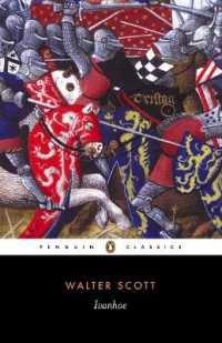 Link to an enlarged image of Ivanhoe (Penguin Classics) (Reprint)