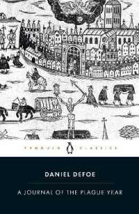 Link to an enlarged image of A Journal of the Plague Year (Penguin Classics) (Revised)