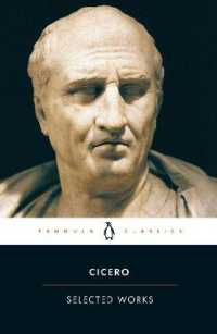 Link to an enlarged image of Selected Works (Penguin Classics)