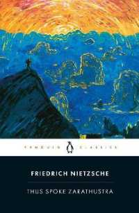 image of Thus Spoke Zarathustra (Penguin Classics) (Reprint)