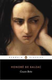 Link to an enlarged image of Cousin Bette : Part One of Poor Relations (Penguin Classics) (Reprint)