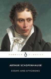 Link to an enlarged image of Essays and Aphorisms (Penguin Classics) (Reissue)