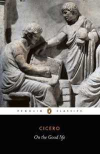 Link to an enlarged image of On the Good Life (Penguin Classics)