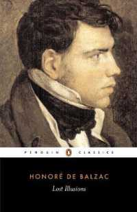 Link to an enlarged image of Lost Illusions (Penguin Classics) (Reprint)