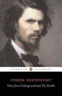 Link to an enlarged image of Notes from Underground the Double : The Double (Penguin Classics) (Reprint)