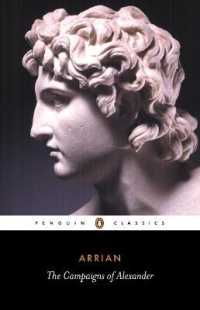 Link to an enlarged image of The Campaigns of Alexander (Penguin Classics)