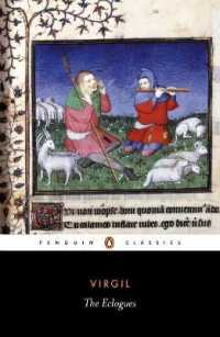 Link to an enlarged image of The Eclogues (Penguin Classics) (Revised Subsequent)