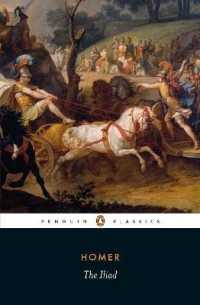 Link to an enlarged image of The Iliad (Penguin Classics) (Reprint)
