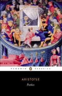 Link to an enlarged image of Poetics (Penguin Classics)