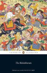 Link to an enlarged image of The Mahabharata (Abridged)