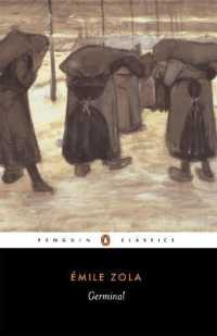 Link to an enlarged image of Germinal (Penguin Classics) (Reprint)