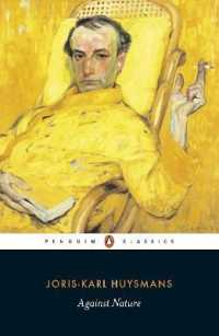 Link to an enlarged image of Against Nature (Penguin Classics)
