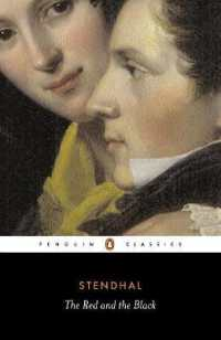 Link to an enlarged image of The Red and the Black (Penguin Classics)