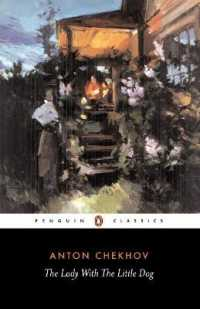 Link to an enlarged image of The Lady with Little Dog and Other Stories (Penguin Classics)