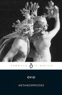 Link to an enlarged image of Metamorphoses (Penguin Classics) (Reprint)