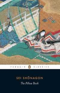 Link to an enlarged image of The Pillow Book (Penguin Classics) (Translation)