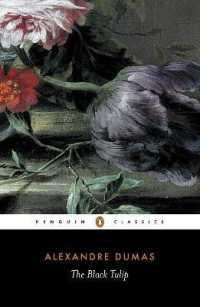 Link to an enlarged image of The Black Tulip (Penguin Classics)
