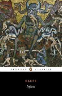 Link to an enlarged image of Inferno : Inferno (Penguin Classics)