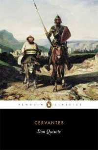Link to an enlarged image of Don Quixote